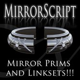 Mirror Script Symmetry Tool v1.3