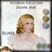 ~CdE~ Victorian Zhanna Hair BLONDE