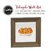 ChiMia:: Takoyaki Wall Art