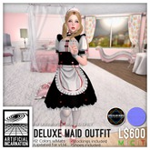 [Ai] Deluxe Maid Outfit