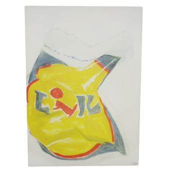 Canvas 14 - plaggy bag