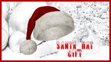 Santa Hat GIFT