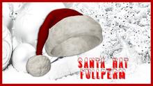 santa hat  FULLPERM