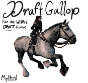 ~Mythril~ WH DRAFT: Gallop!