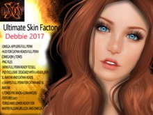 Lady X-Debbie- 2017-Ultimate Skin Factory-DEMO
