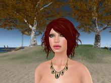 Complete avatar Jade