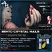 +AH+ Bento Crystal Nails