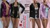 STINIA FATPACK Female Shirt with Dress MESH - MAITREYA, BELLEZA Isis & Freya, PHYSIQUE, HOURGLASS - FashionNatic