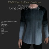 IFMC Long_SleeveShirtMens