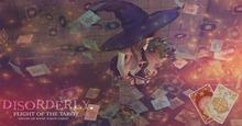 DISORDERLY. / Flight of the Tarot / Classic