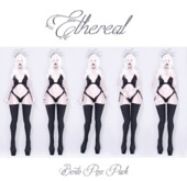 Go&See * Ethereal * Bento Pose Pack - Catwa (AO)