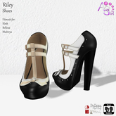 AvaGirl - Riley Shoes