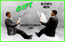 MESH PEOPLE -YO_V.man-006