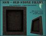 SSM - Old Stone Frame