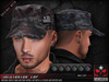 "= REBELLION = ""INFILTRATOR"" CAP"