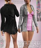 adorsy - Natasha Coat with Dress Fatpack - Maitreya