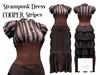 RUSH Steampunk COOPER Dress Pack