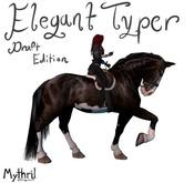 ~Mythril~ WH DRAFT: Elegant Typer