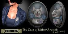 Eclectica 'A Cat of Ulthar'- Puss