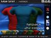 B.o.E - Moe Shirt - FATPACK