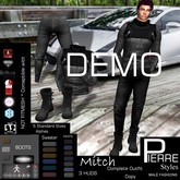 PierreStyles MITCH Outfit-DEMO-bag-Classic & Mesh avatars