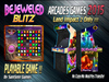= Bejeweled Blitz = Arcades Games 2015 [BOX]