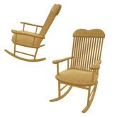 Rocking Chair 0  (meshbox)