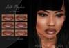 Leila lipgloss main st