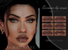 [KULA] Evermore lip cream. Fatpack .