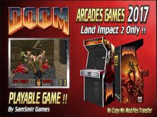 = Doom = Arcades Games 2017 [BOX]