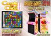 = Candy Crush = Arcades Games 2016 [BOX]