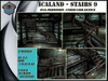 Icaland - Stairs Model 9