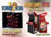 = Donkey Kong = Arcades Games 2016 [BOX]