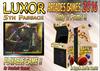 = Luxor 5th Passage = Arcades Games 2016 [BOX]