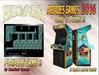 = Prince of Persia = Arcades Games 2016 [BOX]