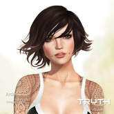 TRUTH HAIR Arden -  variety