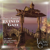 TLG - Dawn's Promise Ruined Gate