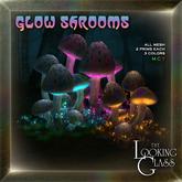 TLG - Glow Shrooms