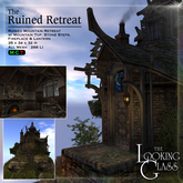 TLG - The Ruined Retreat