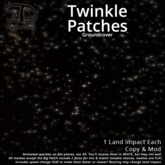 [DDD] Twinkle Groundcover Patches