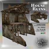 TLG - House Ruins