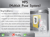 [zED]~MPS~Multisit Pose System