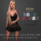 ! Julia's Scandal  Mini Skirt Gift  HUD