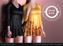 [I<3F] - Dress [17]