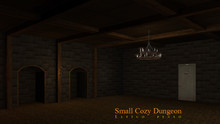 Small Cozy Dungeon