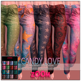 zOOm - Candy Love Jeans