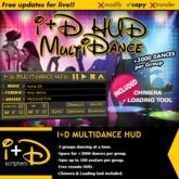I+D MULTIDANCE HUD