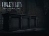 Violetility mowbray desk black