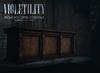 Violetility mowbray desk chestnut