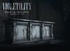 Violetility mowbray desk white
